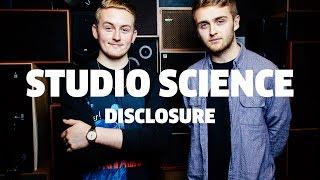 Studio Science: Disclosure