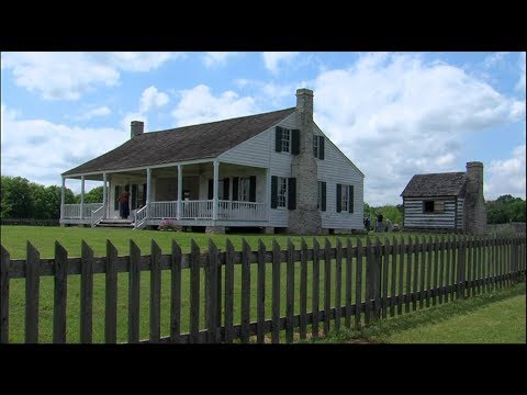 Washington-on-the-Brazos State Historic Site - Texas Parks & Wildlife [Official]