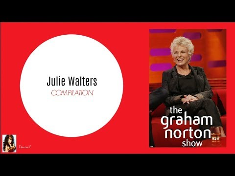 Julie Walters on Graham Norton