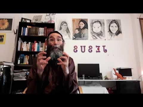 """Dont loose ground""...Rabbi Elijah Michaels. (Numbers 4-7.Nasso)"