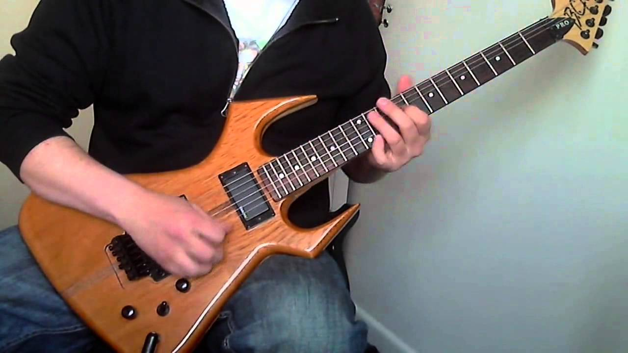 small resolution of bc rich active pickup wiring