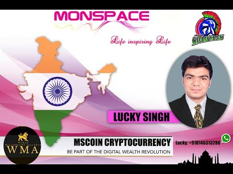 How to Earn online money with Monspace business