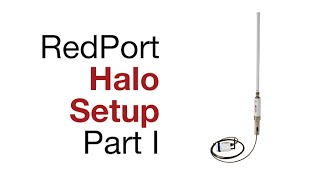 redport halo setup part i wifi extender setup and specs