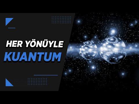 Kuantum Teorisi (Genel