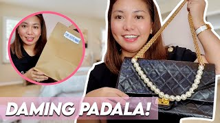 UNBOXING GIFTS PART 2! ( Puro Pampaganda! )