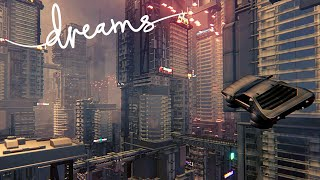 Dreams PS4 | Best Creations Compilation #32