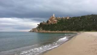 Muravera Ca Torre Salinas Sarrabus Sardegna