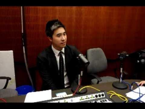 「財星會客室」-- 徐緣 (下集) - YouTube