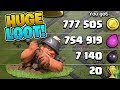 MINERS GET THE BEST LOOT! - TH10 QW Miner Farming - Clash of Clans