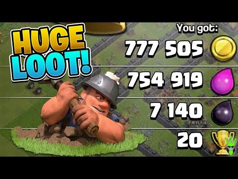 MINERS GET THE BEST LOOT!