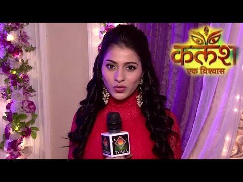 Kalash | 14th July 2016 | Ravi Gets ENGAGED To Nivedita In Front of Devika
