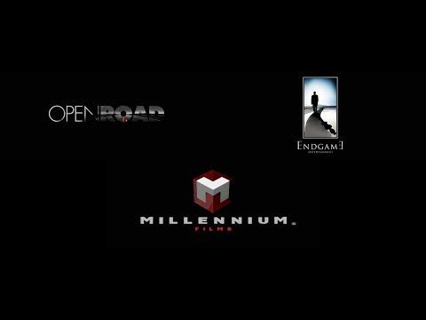 Open Road Films/Endgame Entertainment/Millennium Films