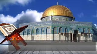 10 خلفيات اسلامية لمونتاج القرآن الكريم مع تلاوة رائعة للشيخ احمد ابراهيم محروس