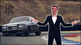 Can you race a Rolls-Royce? | Forza Motorsport 7