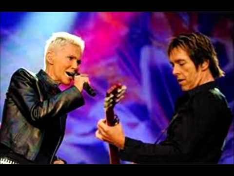 You Don´t Understand Me (abbey road version) Roxette