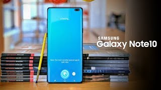 Samsung Galaxy Note 10 - Should You Wait?