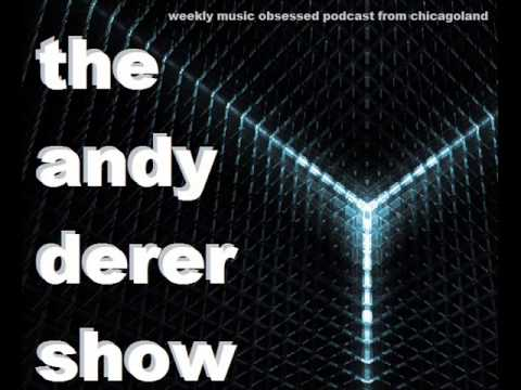 The Andy Derer Show Ep # 43 with Matt Pinfield FULL EPISODE
