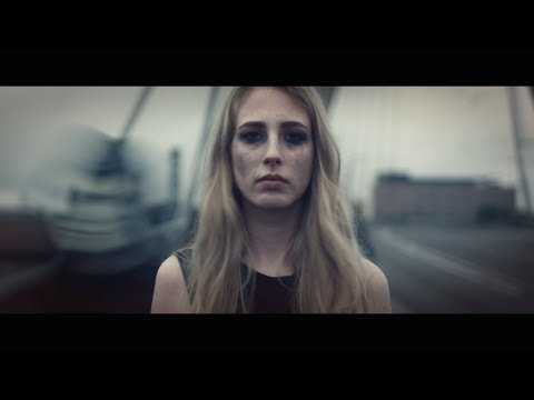 ANNISOKAY - Day To Day Tragedy [Official Music Video]