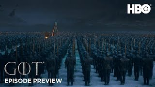 Game of Thrones season 8 episode 3 The Night King is coming trailer; GOT Season 8 Episode 3 Preview