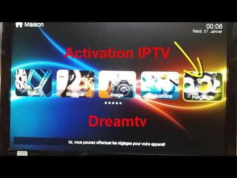 ECHOSONIC AZ1000 PLUS SMART IPTV FLASH | FunnyCat TV