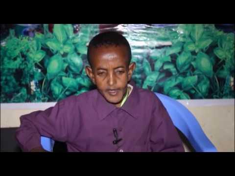 Cudurka Gaaska oo daawo loo helay Al Huda Herbal Medicine #Herbalmedicine