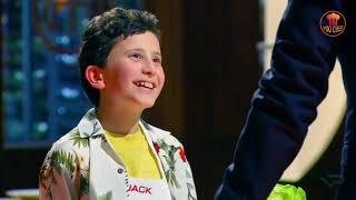 Лучший повар Америки Дети — Masterchef Junior — 1 сезон 1 серия