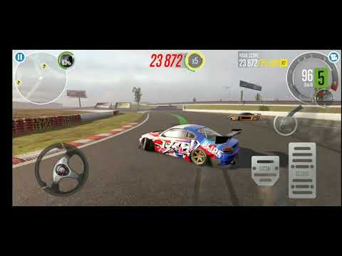 Review Spector RS Tandem With Mazda Rx7 Veilside (Han : Tokyo Drift) Car X Drift Racing 2 #4