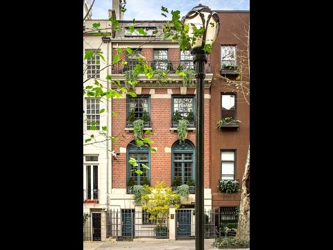 Tom & Mickey's Property Tour: 163 East 64th Street