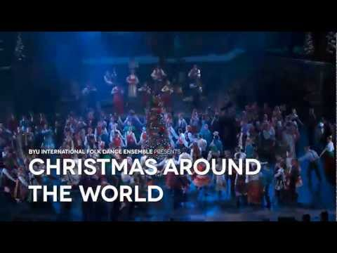 Christmas Around the World 2012 - YouTube
