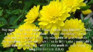 [ hat chèo] Nhịp Đuổi - Trình bầy NSUT Thanh Hải