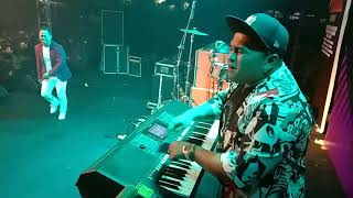 Style Voice Feat Rafael Sitorus - Rap (Festival Trio di Sidamanik kab.Simalungun)