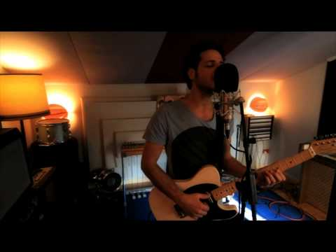 Lior - 'Satisfied Mind' live studio recording