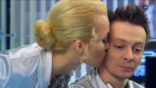 """Ваня и Оксана (вырезка из сериала """"След"""", серия """"Бал невест"""") """"Ты гений"""""""