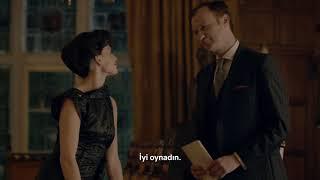 I AM SHERLOCKED (Türkçe Altyazı) -  Sherlock S2E1  A Scandal in Belgravia