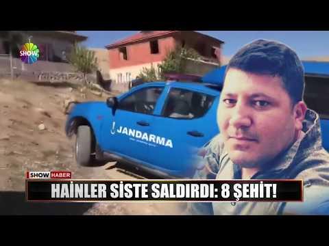 Show Ana Haber 2 Kasım 2017