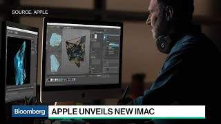 Apple Rolls Out First Update to IMac Since 2017
