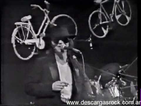Seru Giran - Jose Mercado 1980