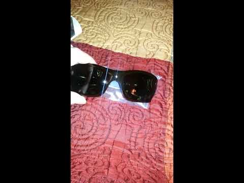 Oakley sunglasses pitbull