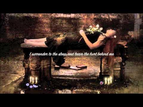 Tarja Turunen~ I Feel Immortal (lyrics)