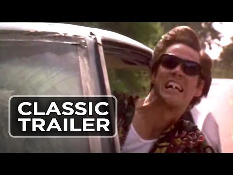 Ace Ventura: Pet Detective is listed (or ranked) 5 on the list List of All Detective Movies