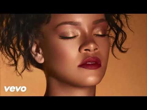 Rihanna - First Love (New album)