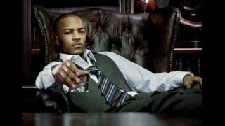 T.I. - Yeah Ya know (King Uncaged) (OFFICIAL SONG)