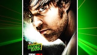 WWE RAW 6/8/15 Review & Money In The Bank 2015 Preview & Predictions