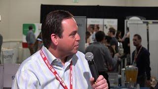 Livestream Lounge Interview: Zuckerman