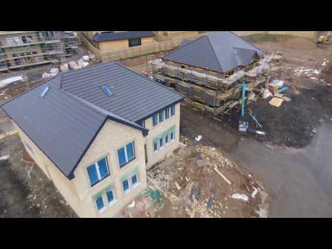 Glen Noble - BIG houses in Cleland, Lanarkshire