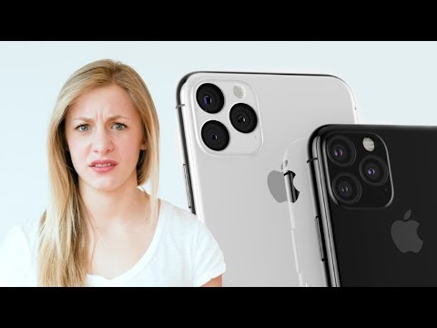 iPhone 11 Leaked And It's Ugly