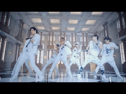 BTOB - 'WOW' Official Music Video from YouTube · Duration:  3 minutes 40 seconds