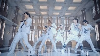 BTOB - WOW M/V MP3