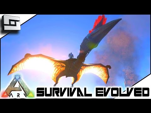 ARK: Survival Evolved - DOUBLE QUETZAL TAME! S4E11 ( The Center Map Gameplay )