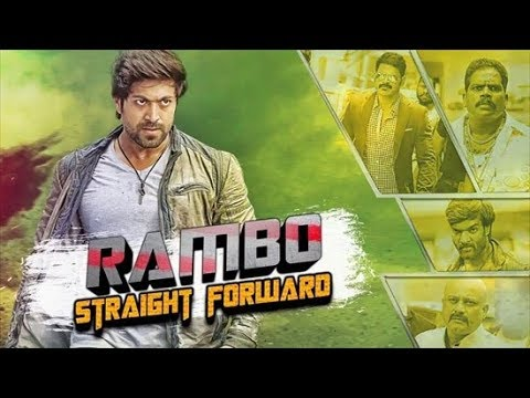 Rambo Straight Forward 2018 Santhu Straight Forward 2018